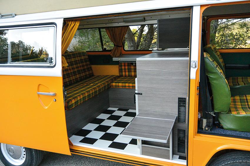 mgp v hicules r cr atifs vw t2 westfalia 1978. Black Bedroom Furniture Sets. Home Design Ideas