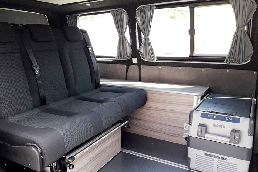 VW T6 - Edition Panorama